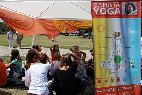 Buenos aires Om - Sahaja Yoga